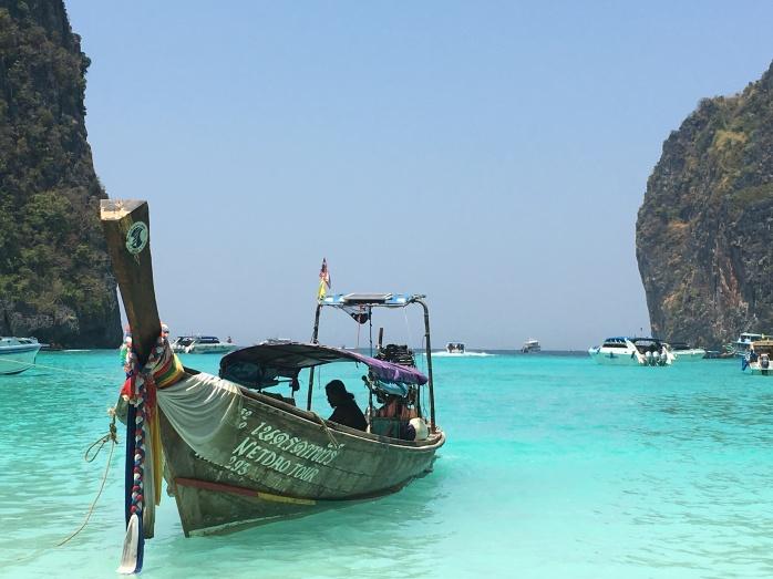 Thailandia Consigli viaggio -  Phi phi Island